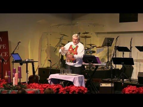 Object Lesson About Joy | The Bridge Church in Corona